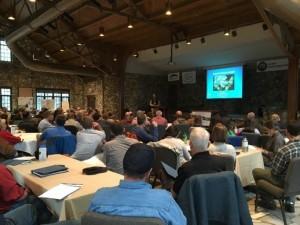 2016 NC HWA Bio-control Forum