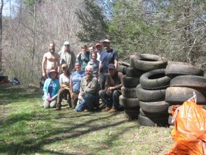 tire-hauling-group-with-their-booty_25861523306_o