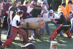 Saturday October 6th, 2018: Forest Festival Day at the Cradle of Forestry