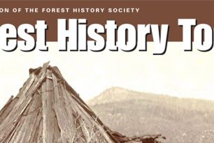 """The Plight of the Hemlock in Eastern Forests"" by HRI staff Sara deFosset featured in Forest History Today"