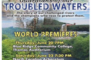 """HRI featured in new film: """"Guardians of our Troubled Waters"""""""