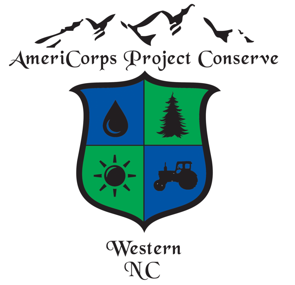 AmeriCorps Project Conserve