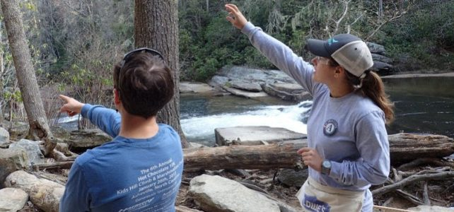 Position Announcement: Hemlock Restoration Initiative Stewardship and Volunteer Engagement Associate – AmeriCorps Project Conserve (2020-2021)