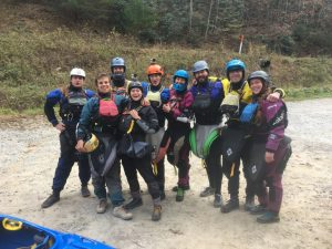 Paddlers Hemlock Health Action Taskforce (P.H.H.A.T.) Receives $8,000 Grant from the Community Foundation of Henderson County