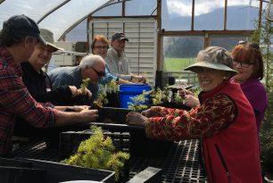 Thursday, May 20, 2021: FRA Volunteer Work Day