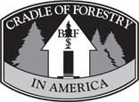 Saturday, May 4, 2019: May The Forest Be With You at the Cradle of Forestry