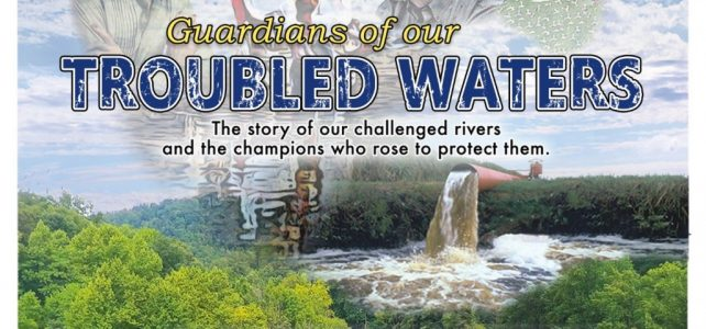 "HRI featured in new film: ""Guardians of our Troubled Waters"""