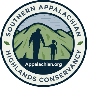 November 19th, 2018: Hemlock treatment training workshop with the Southern Appalachian Highlands Conservancy