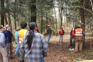 Friday & Saturday, March 20 & 21, 2020: Hemlock Management Workshop at the NC Arboretum