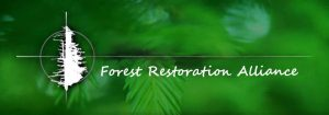 Monday, December 21, 2020: Volunteer Work Day with the Forest Restoration Alliance