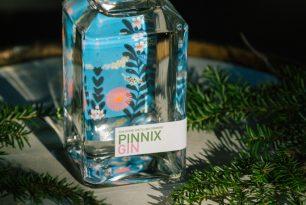 Pinnix Gin Release Party at Eda Rhyne Distilling Company Benefiting the Hemlock Restoration Initiative!